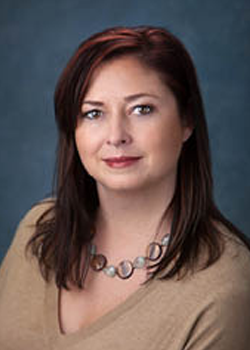Susan McGee